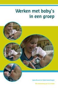 Werken met babys in een groep