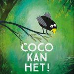 Prentenboekparty Coco kan het Loes Riphagen